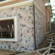 exterior wall cladding tile in delhi
