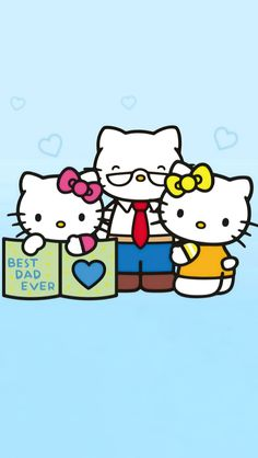 Hello Kitty Kitchen, Hello Kitty Christmas, Hello Kitty Backgrounds, Hello Kitty Pictures, Chocolate Bunny, Sanrio Characters, Christmas And New Year, Image Sharing, Snoopy