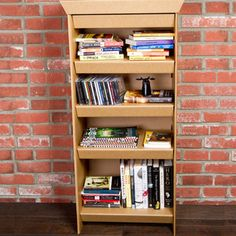 Smart Dresser Natural now featured on Fab. Can you believe this is cardboard!!