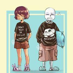 FRISKXSANS, imahenez y comics de esta linda pareja, yaoi, yuri (tal v… #romance # Romance # amreading # books # wattpad