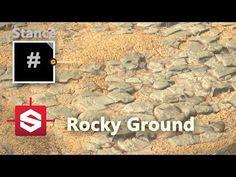 Rocky Ground - Substance Designer Material Breakdown - YouTube