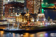 Het #Zeilschip #Eendracht in #Rotterdam