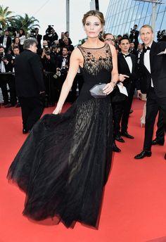 Mischa Barton renasce em Cannes - Fashionismo