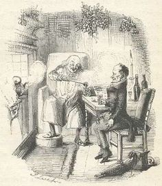 44 Best A Charles Dickens Christmas images   Christmas carol, Dickens christmas carol, Christmas