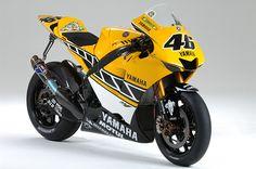 YZR-M1(0WP4) - バイク レース | ヤマハ発動機株式会社 企業情報