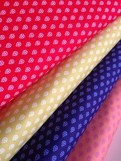 Tula Pink True Colors fabric bundle by Fabric Shoppe Etsy Fabric- Bundle of 4 fabrics. You Choose the Cut. Free Shipping Available by fabricshoppe on Etsy