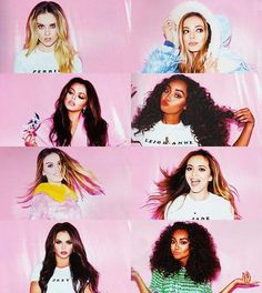 Image shared by Find images and videos about little mix, perrie edwards and jesy nelson on We Heart It - the app to get lost in what you love. Jade Little Mix, Little Mix Girls, Little Mix Jesy, Little Mix Perrie Edwards, Little Mix Style, Jesy Nelson, Litte Mix, Mixed Girls, Girl Bands