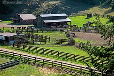 horse ranch in idaho
