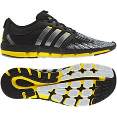 adidas adipure Motion Running Shoe - Mens - $109.95