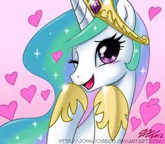 I'm A Pretty Pretty Princess by *johnjoseco on deviantART