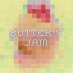 butter & jam