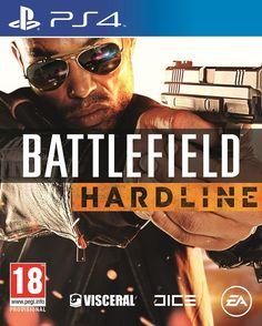 Battlefield Hardline: Sony Playstation 4 prix promo Jeux Vidéo Amazon 60.25 €