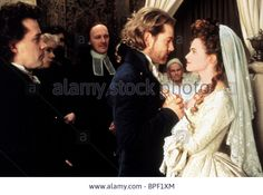 TOM HULCE KENNETH BRANAGH HELENA BONHAM CARTER MARY SHELLEY'S FRANKENSTEIN (1994) Stock Photo
