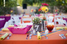 mexican fiesta wedding shower theme | wedding shower bridal invitations