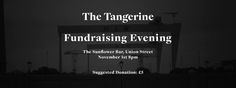 new #kickstarter project #crowdfunding The Tangerine Magazine by The Tangerine Magazine