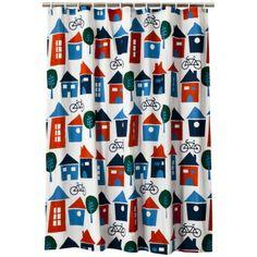 "Room 365 Neighborhood Shower Curtain - 72x72""  someone buy me thiiiiiis!"
