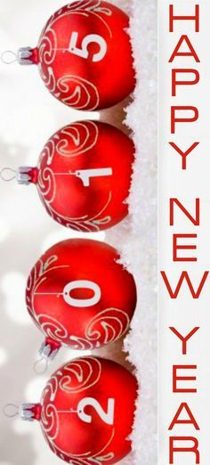 Wishing all my Pinterest Friends & Followers a Very Blessed New Year <3