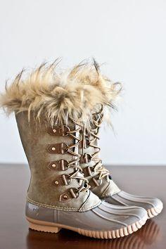 Copper Mountain Boots-Khaki