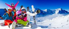 Snowboarding & Skiing in Upstate NY – Enjoy the Great Outdoors! Winter Lodge, Winter Fun, Winter Snow, Snowboarding, Skiing, Lake George Village, Turu, The Great Outdoors, Austria