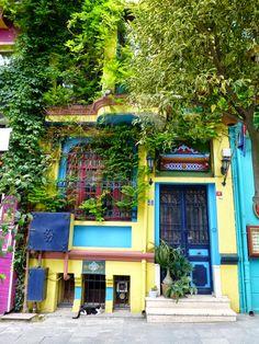 i heart Istanbul.