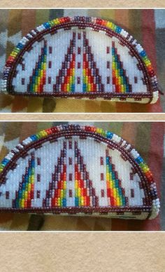 McKays family beadwork on FB