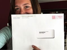 Our oldest granddaughter, Suzannah Osmond, just received her Mission Papers to serve somewhere in this world as a Full-time Missionary!  We as a family are going to watch her open this envelope tomorrow to see where she will be going! EXCITING!  Watch tomorrow evening to find our where.