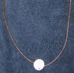 Mustard Seed Necklace (Matthew 17:20)    Supplies needed:    Large size wiggly eye  small piece of construction paper  mustard seed (found in grocery stores)  thin cord or ribbon  white glue  scissors    Have an adult remove the back of a plastic wiggly eye so that you can use the clear plastic front. Trace around the eye on the construction paper and cut the tiny circle out. Put glue around the edge of the circle. Carefully set the mustard seed in the middle of the circle. Glue on the clear...