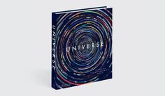 Phaidon, Universe: Exploring the Astronomical World
