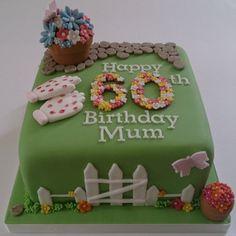 gallery of celebration cookies | Celebration Cakes Gallery - Emmas Cakes & Cookies