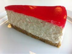 Nem Cheesecake!!