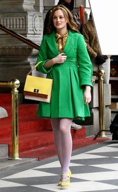 Blair Waldorf Looks ~ Lost In Daydreams