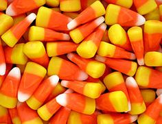 Candy Corn isn't just what you find in the bottom of your cone at The Front Porch!  www.sweet-temptations.com