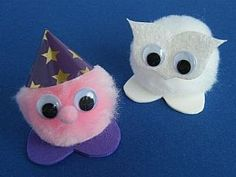 Harry Potter craft kits for Halloween children's crafts, kids crafts, childrens craft supplies, crafts for kids