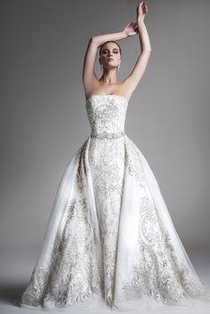 Timeless YSA Makino Wedding Dresses - Be Modish - Be Modish