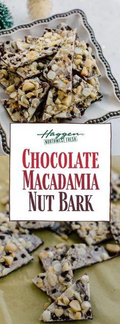 Nut Recipes, Candy Recipes, Holiday Recipes, Cookie Recipes, Snack Recipes, Dessert Recipes, Snacks, Xmas Food, Christmas Desserts