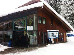 Ausflug zur Breitachklamm im Allgäu, empfohlen von HIP HIT HURRA!