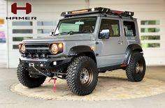 Samurai, 4x4, Jimny Sierra, Jimny Suzuki, Bull Bar, Mini Clubman, Mini Trucks, Classic Motors, Rally Car