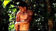 Sexy Samoan Men Calendar 2013