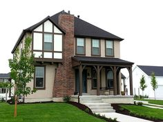 Awesome Western Design Homes