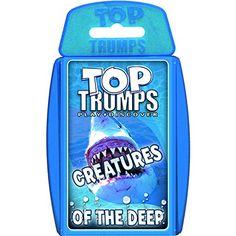 Creatures of the Deep Sea Card Game Top Trumps https://www.amazon.com/dp/B0076JW18C/ref=cm_sw_r_pi_dp_x_lWZfyb0H8M267