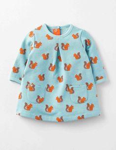 0097780f876 Cosy Sweatshirt Dress 73210 Clothing at Boden Sweatshirt Kleid