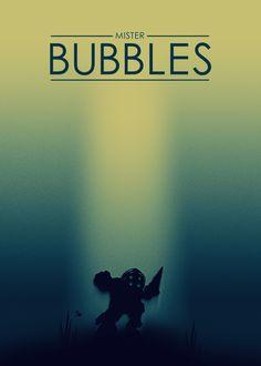 Angels Mister Bubbles!