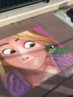 Epcot,Orlando Epcot, Rapunzel, Orlando, Disney, Orlando Florida, Tangled, Tangled Rapunzel, Disney Art