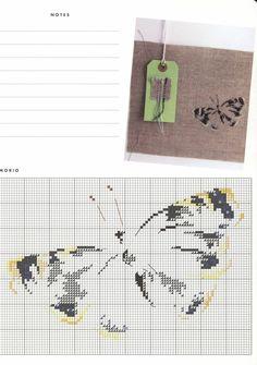 Marabout-Les Papillons-Agenda 2014 MTSA. Обсуждение на LiveInternet - Российский Сервис Онлайн-Дневников Cross Stitch Boards, Cross Stitch Pillow, Cross Stitch Love, Cross Stitch Needles, Beaded Cross Stitch, Cross Stitch Animals, Cross Stitch Embroidery, Embroidery Patterns, Cross Stitch Patterns