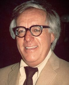 Ray Bradbury (22 Aug. 1920 - 5 Jun. 2012) was a writer, poet, screenwriter, and cultural critic best known for his science-fiction works like Fahrenheit 451 (1953). He was not, however, a particularly popular figure in the science-fiction community at the time; his occasional foregrounding of underrepresented communities was met with disdain from his contemporaries. (Ray Bradbury, 1975 photo by Alan Light. CC-BY-2.0 via Wikimedia Commons.)
