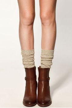 i need some good rugged/warm socks