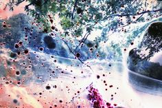 The 4 Best Ways To Create Stunning Art By Destroying Film Negatives | The Creators Project