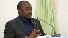 RDC: Joseph Kabila a reçu des membres du mouvement Lucha - RFI