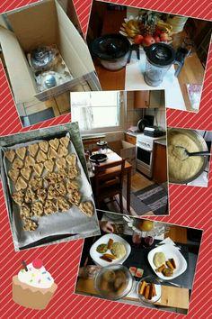 Mr.Philip(s) a konyhámban :)