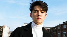 korean singer dean | Dean is the first Asian artist to perform at SXSW Spotify House | SBS ...
